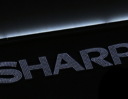 Sharp to Re-enter the TV Business in the U.S.