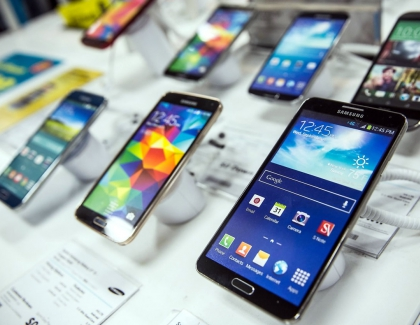 Global Smartphone Shipments Down in Q3 2018 as Samsung and China Face Challenges