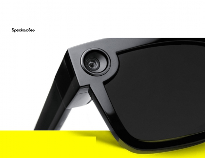 Snap Said to Work on New Dual-camera Spectacles