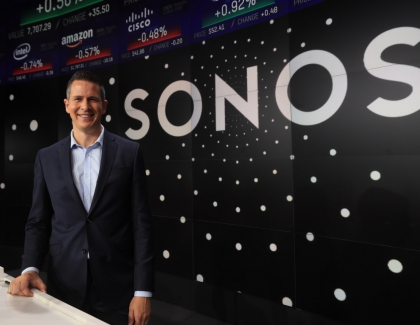 Sonos Plans Wireless Headphones: report