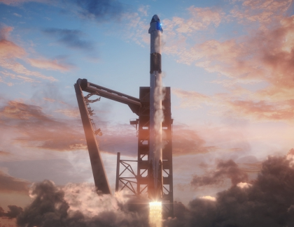 NASA to Launch SpaceX's Crew Rocket in January