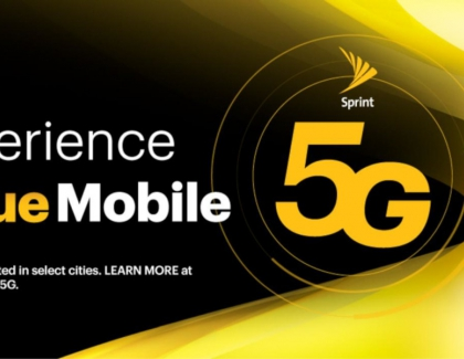 Sprint Lights Up Mobile 5G in Atlanta, Dallas-Fort Worth, Houston and Kansas City