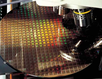 TSMC Drops to Fourth Place in Biggest Chipmaker List