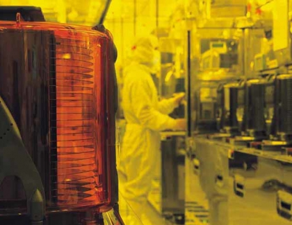 TSMC Says Defective Chemical Disrupted Production For Huawei's and Nvidia's Chips