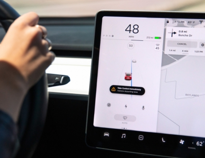 Tesla Adds Safety Features to Vehicles
