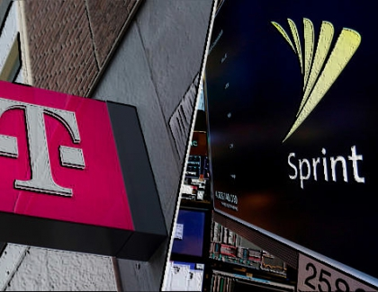 U.S. Wants T-Mobile to Create New Company as Part of Deal With Sprint