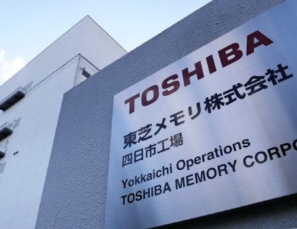 Toshiba Memory Develops Faster, Energy-efficient Algorithm and Hardware Architecture for Deep Learning Processing