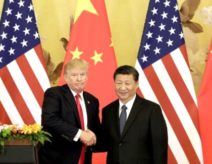 US and China Agree to All Truce in Trade War, New Tariffs On Hold