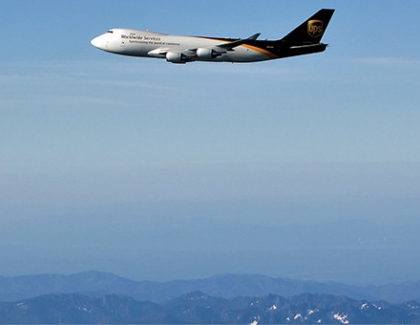 UPS Launches Drone Business
