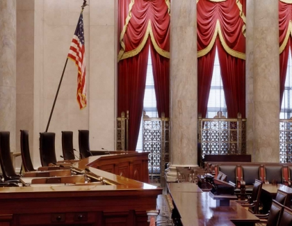 U.S. Supreme Court Rejects Broadband Industry's Move to Challenge 2015 Net Neutrality Rules