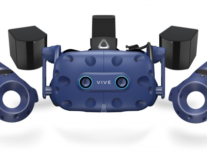 VIVE Pro Eye is Now Available in North America