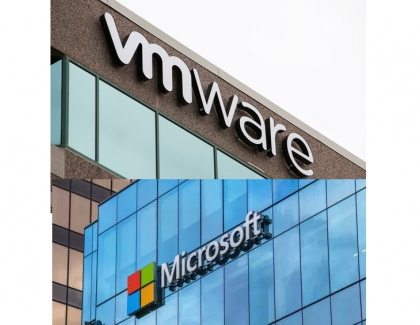 Microsoft to Support VMware Software in Azure: report