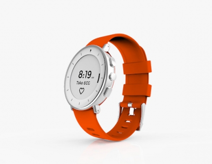Alphabet's Verily Study Watch Receives FDA Clearance for ECG