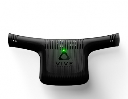 HTC Inverstigates Incompatibilities of Vive Wireless Adapter With AMD Ryzen Chipsets