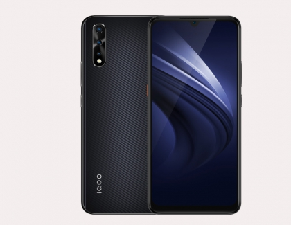 New Vivo iQoo Neo Comes With A 4500mAh Battery, Snapdragon 845 SoC and Triple Rear Cameras
