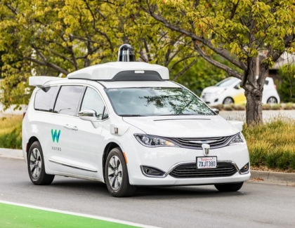 Waymo to Use AutoML to Generate Neural Networks For Cars