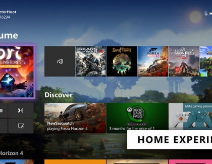 Xbox One Is Getting a Dashboard Redesign, Loses Cortana Support