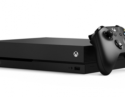 Xbox One Games Will Soon Support Spatial Sound on TVs