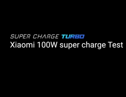 Xiaomi's 100W Fast Charging Fully Charges a 4000mAh Battery in 17 Minutes