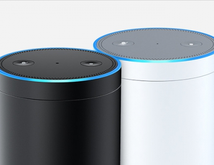 Alexa User Eavesdroped on Another Home