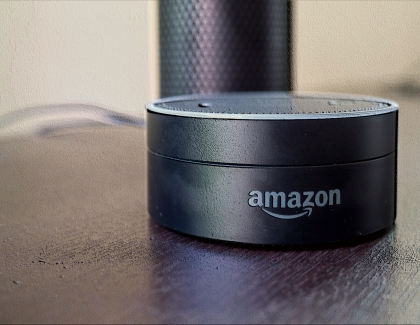 Sales of Voice-Enabled Speakers in the U.S. Were Up 36 Percent, Amazon Leads the Market