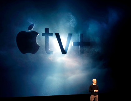 Apple Announces Apple TV+, Apple News+, Apple Card and Apple Aracade