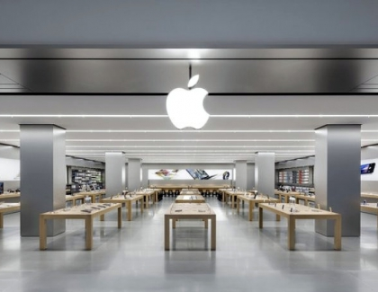 Supreme Court Ruling Allows Consumer Antitrust Suit Against Apple Store To Proceed