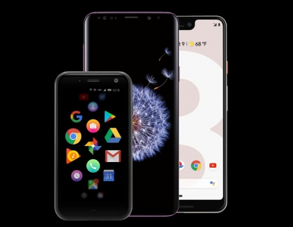 Black Friday at Verizon: $400 off Google Pixel 3, Samsung Galaxy S9, LG V40 and More