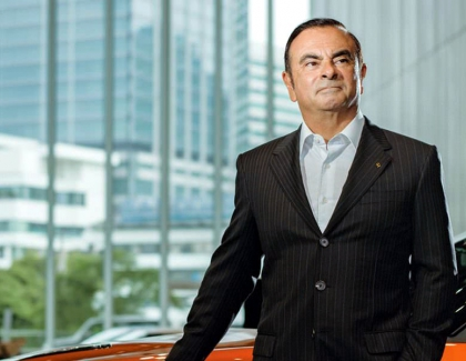 Nissan-Mitsubishi B.V. Concludes That Former Chairman Ghosn Received Improper Payments
