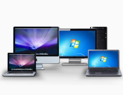 PC Shipments Rise, Lenovo Maintains Top Spot