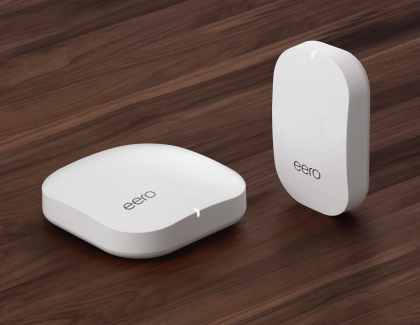 Amazon to Acquire Mesh WiFi Startup eero