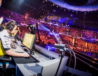 Could Esports Be Included in the Olympics?