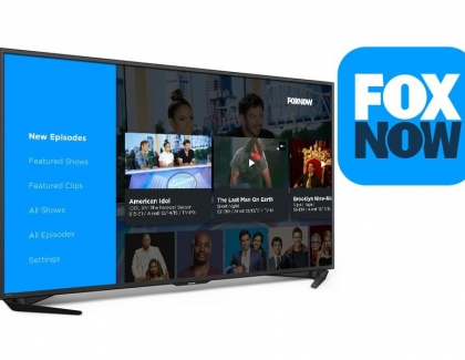 Streaming Service FoxNow Coming to Europe