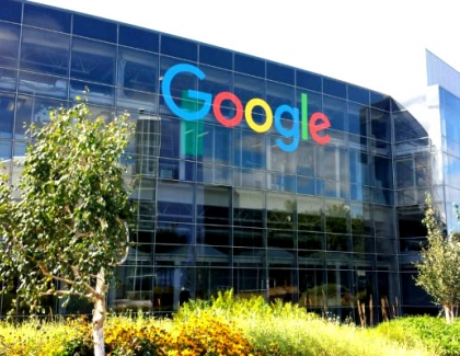 Google Invests $1 Billion on Real Estate in Mountain View