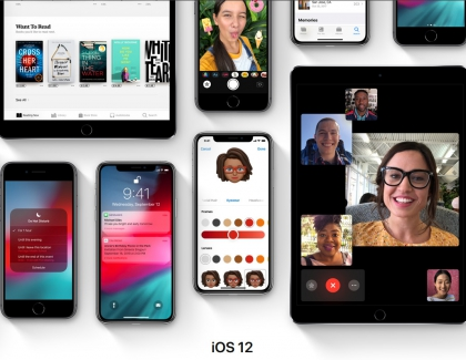 Apple iOS 12.1.1 Released, Here is What's New