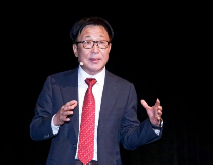 Advanced Foundry Technology Pushes Boundaries for the Industrial Revolution 4.0, Samsung Says