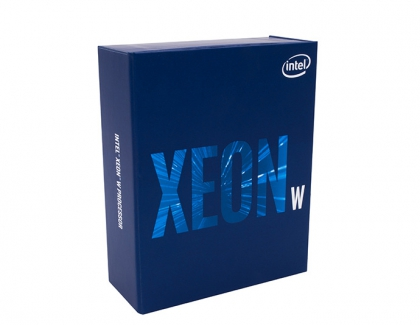 28-core Intel Xeon W-3175X Processor Now Available for $3000
