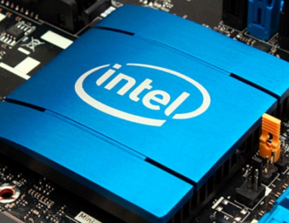Intel Reveals New Chip Security Flaw