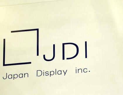 Japan Display to Get $700 million Fund From China, Taiwan Group: report