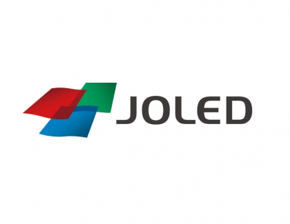 JOLED to Showcase Its Latest OLED Technology at Finetech Japan 2018