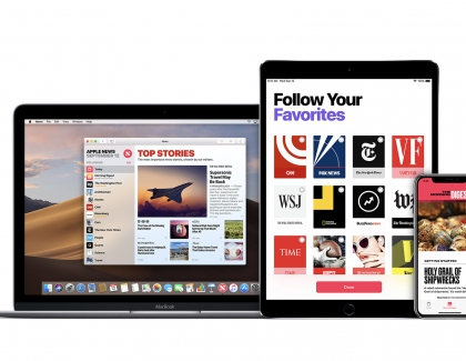 Apple's News Subscription Service Coming Soon