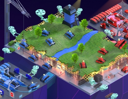 Microsoft Targets Game Developers With Microsoft Game Stack
