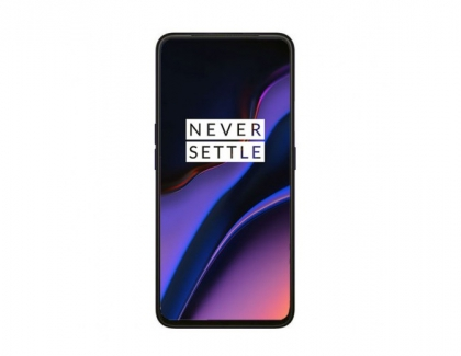 OnePlus 7 Appears on Retailer Website