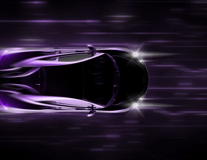 Imagination Reveals PowerVR Automotive