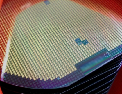Intel Said to Chose Samsung Foundry for 14nm CPUs