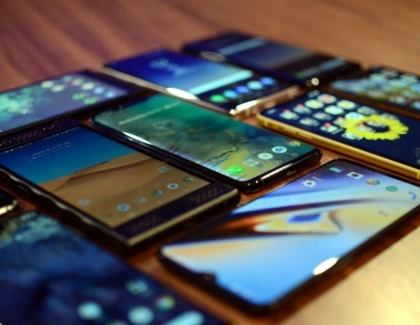 Smartphone Shipments Experience Deeper Decline in Q1 2019