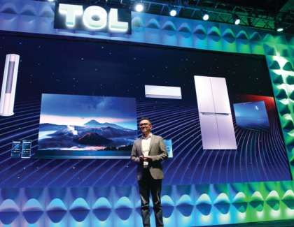 TCL Announces Home Theater Products, TVs and Headphones at CES 2019