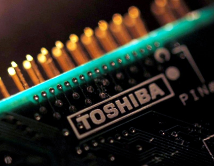 Toshiba Memory to Buy Stakes Held by Apple, Dell: report