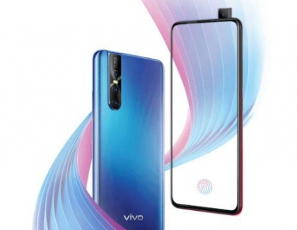 Vivo V15 Pro With 32MP Pop-Up Camera Launches In India