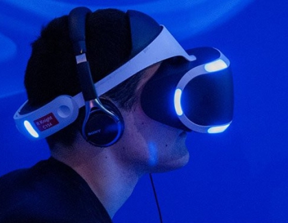 VR Headset Market Rebounds, AR Headset Market Also Saw Positive Movement